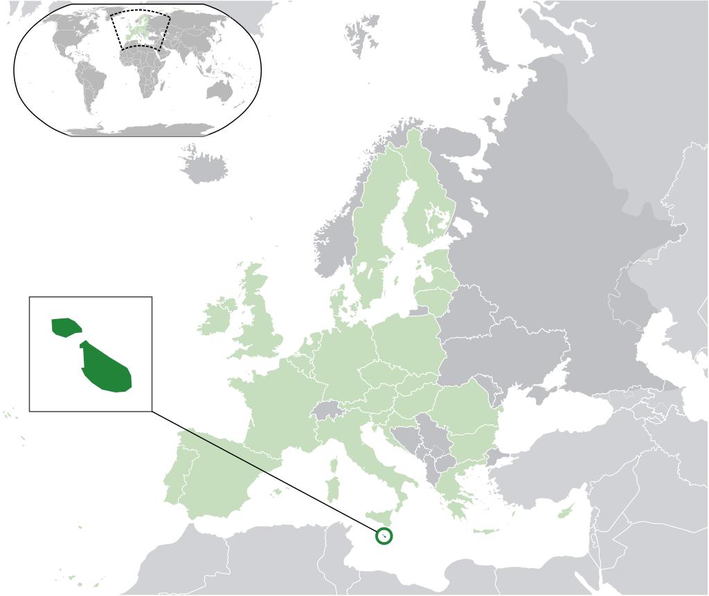 马耳他议员欢迎区块链和加密行动