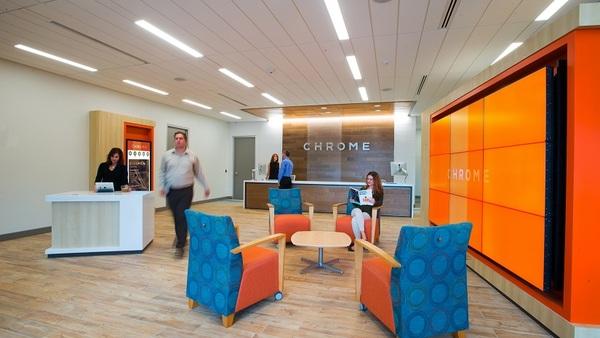 Nymbus推出首个核心银行系统客户Chrome FCU