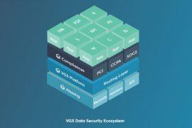 Visa投资于数据安全初创公司VGS,以促进金融科技创新