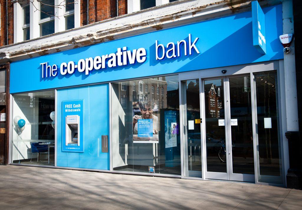合作银行计划裁员350人,关闭18家分行