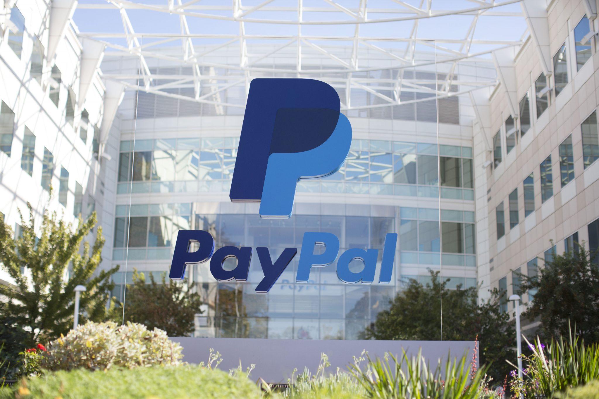 英国支付服务提供商Modulr从PayPal获得900万英镑投资
