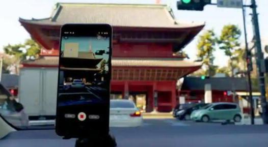 现在谷歌地图允许任何人仅需手机即可上传街景照片