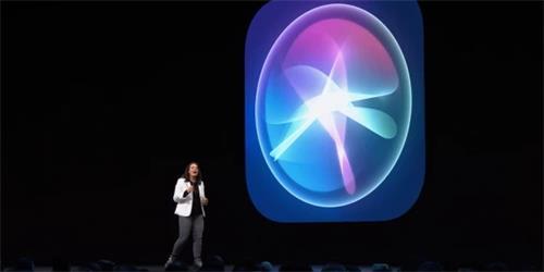 Siri获得了更好的声音和新的AirPods和HomePod功能