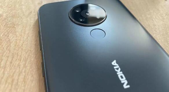 诺基亚5.3通过诺基亚在线商店亚马逊在印度发售