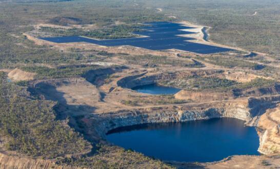 澳大利亚开发商推进250兆瓦抽水电项目