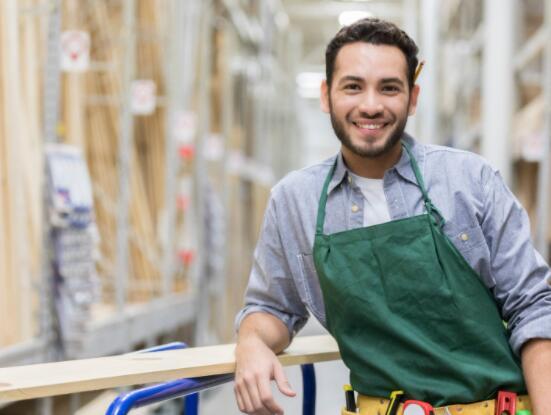 家居装饰零售商的2020年增长迅猛