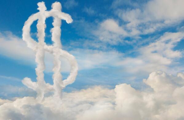 微软和Alphabet的利润率能达到多高