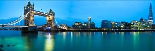 AWS致力于扩张英国数据中心区域