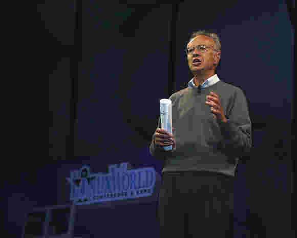 前英特尔首席执行官和硅谷传奇Andy Grove Dies