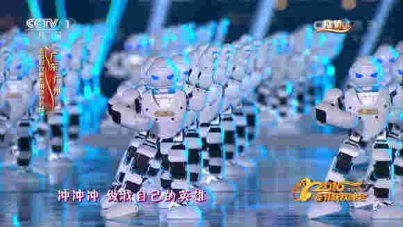 使用新材料的塑造机器人可以在地平线上