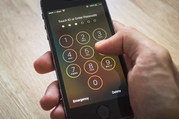 Apple正式上诉法官的iPhone解锁订单