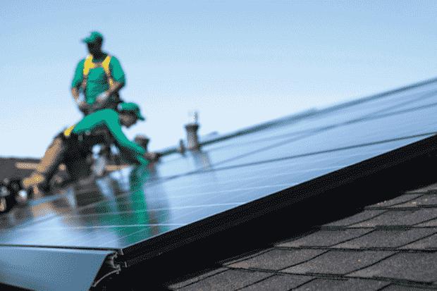 美国今年粉碎太阳能记录