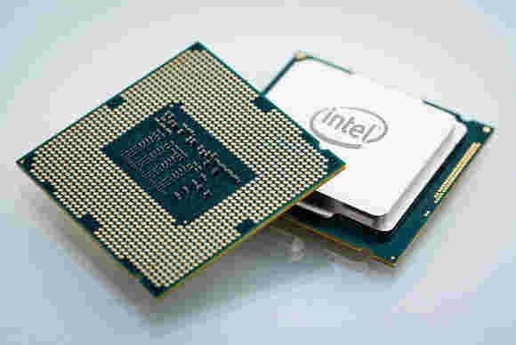 Next-Gen Intel Pentium和Celeron Chips即将推出