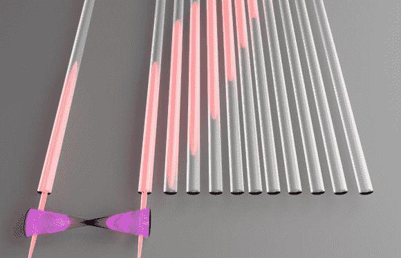 量子计算,我们来了:可能很快就可以了解Qubit数据总线
