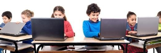 "Bett 2018:学徒部长说,孩子们需要成长为超过""数字消费者"""