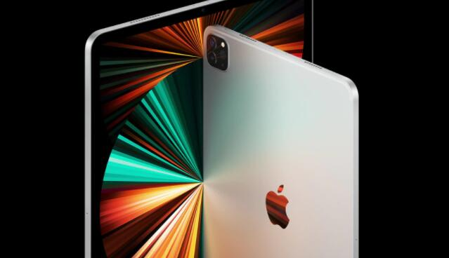 由于下一代显示器 Apple面临持续的iPad Pro延迟